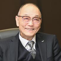 代表取締役 吉岡 昌成